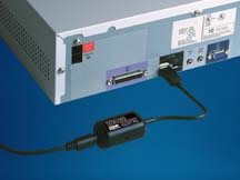 USB Computer Connection